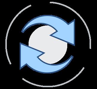 Icon convertible
